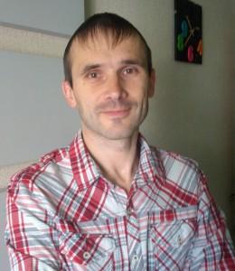 ОлегЯрошенко