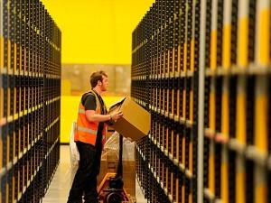 Старт разработки системы управления складом (WMS)